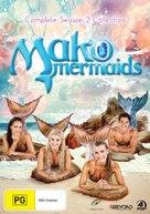 """Mako Mermaids"" - Australian DVD movie cover (xs thumbnail)"