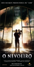 The Mist - Brazilian Movie Poster (xs thumbnail)
