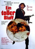 Il était une fois un flic... - German Movie Poster (xs thumbnail)