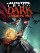 Justice League Dark: Apokolips War - Movie Poster (xs thumbnail)
