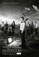 """The Newsroom"" - Movie Poster (xs thumbnail)"