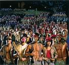 The Warriors - Key art (xs thumbnail)