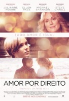 Freeheld - Brazilian Movie Poster (xs thumbnail)