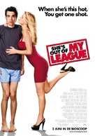 She's Out of My League - Dutch Movie Poster (xs thumbnail)