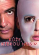 La piel que habito - Czech poster (xs thumbnail)