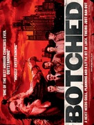 Botched - British Movie Poster (xs thumbnail)