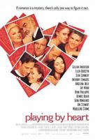 Playing By Heart - Movie Poster (xs thumbnail)
