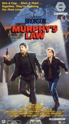 Murphy's Law - VHS cover (xs thumbnail)