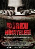 Moo-seo-woon I-ya-gi - Turkish Movie Poster (xs thumbnail)