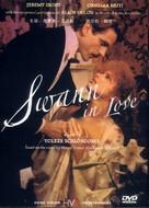 Un amour de Swann - Chinese DVD cover (xs thumbnail)