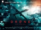 Drone - British Movie Poster (xs thumbnail)