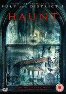 Haunt - British Movie Cover (xs thumbnail)