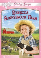 Rebecca of Sunnybrook Farm - DVD cover (xs thumbnail)