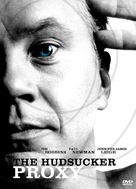 The Hudsucker Proxy - DVD cover (xs thumbnail)