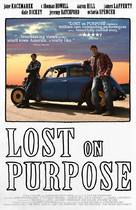 Lost on Purpose - Movie Poster (xs thumbnail)