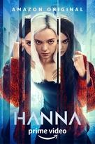 """Hanna"" - Movie Poster (xs thumbnail)"