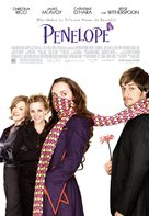 Penelope - Movie Poster (xs thumbnail)