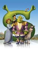 Shrek the Third - poster (xs thumbnail)