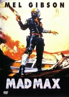 Mad Max - Movie Cover (xs thumbnail)