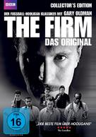 The Firm - German Movie Cover (xs thumbnail)