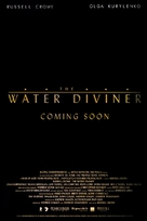 The Water Diviner - Movie Poster (xs thumbnail)
