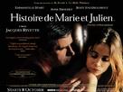 Histoire de Marie et Julien - British Movie Poster (xs thumbnail)