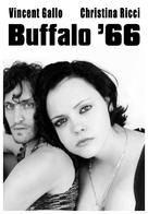 Buffalo '66 - DVD movie cover (xs thumbnail)