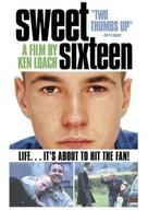 Sweet Sixteen - DVD movie cover (xs thumbnail)
