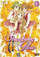 """Strawberry Panic"" - Japanese Movie Cover (xs thumbnail)"