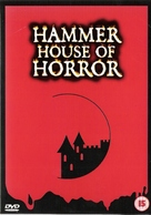 """""""Hammer House of Horror"""" - British Movie Cover (xs thumbnail)"""
