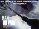 Man on Wire - British Movie Poster (xs thumbnail)