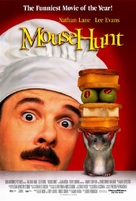 Mousehunt - Movie Poster (xs thumbnail)