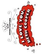 I Love You, Beth Cooper - Logo (xs thumbnail)