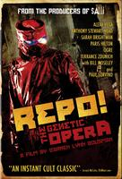 Repo! The Genetic Opera - DVD movie cover (xs thumbnail)