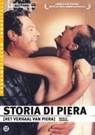 Storia di Piera - Dutch Movie Cover (xs thumbnail)