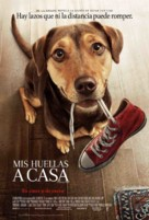 A Dog's Way Home - Colombian Movie Poster (xs thumbnail)