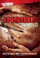 À l'intèrieur - DVD cover (xs thumbnail)