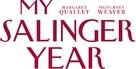 My Salinger Year - Logo (xs thumbnail)