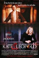 Kate & Leopold - Movie Poster (xs thumbnail)