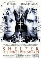 Shelter - Canadian DVD movie cover (xs thumbnail)