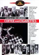 Coffee and Cigarettes - DVD cover (xs thumbnail)