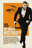 The American - Brazilian Movie Poster (xs thumbnail)