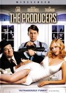 The Producers - DVD cover (xs thumbnail)