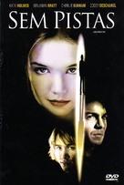 Abandon - Brazilian DVD movie cover (xs thumbnail)
