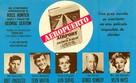 Airport - Spanish Movie Poster (xs thumbnail)