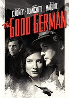 The Good German - Movie Poster (xs thumbnail)