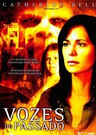 Still Small Voices - Brazilian Movie Cover (xs thumbnail)
