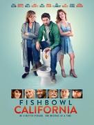 Fishbowl California - Movie Cover (xs thumbnail)