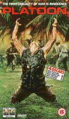 Platoon - British VHS cover (xs thumbnail)