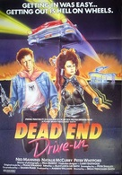 Dead-End Drive In - Movie Poster (xs thumbnail)